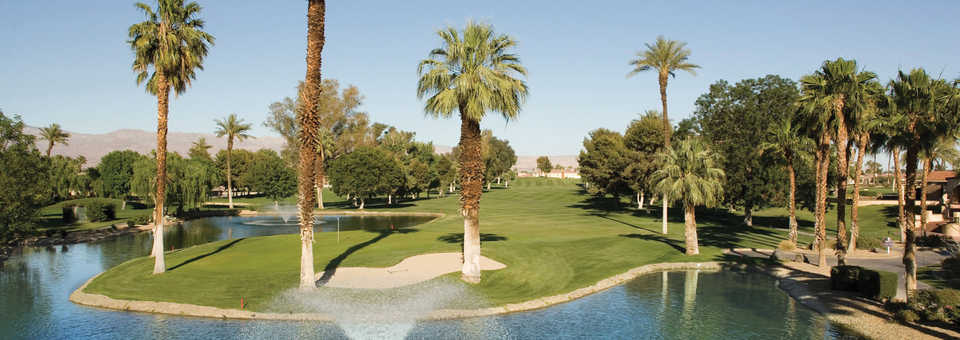Indian Palms Country Club