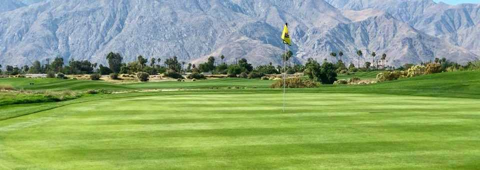 Cimarron Golf Resort - Boulder Course