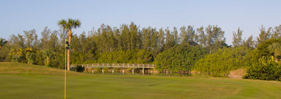 Sanibel Island Golf Club