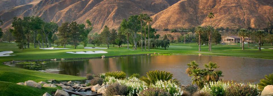 Soboba Springs Golf Course