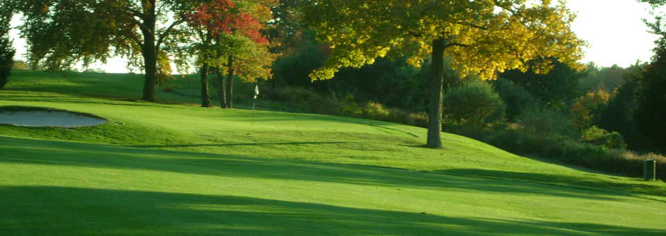 The Tradition Golf Club At Wallingford