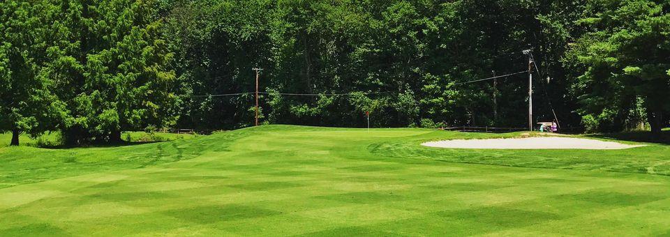 Soldier Hill Golf Club