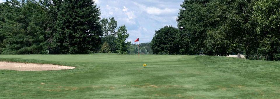 J.E. Good Park Golf Course