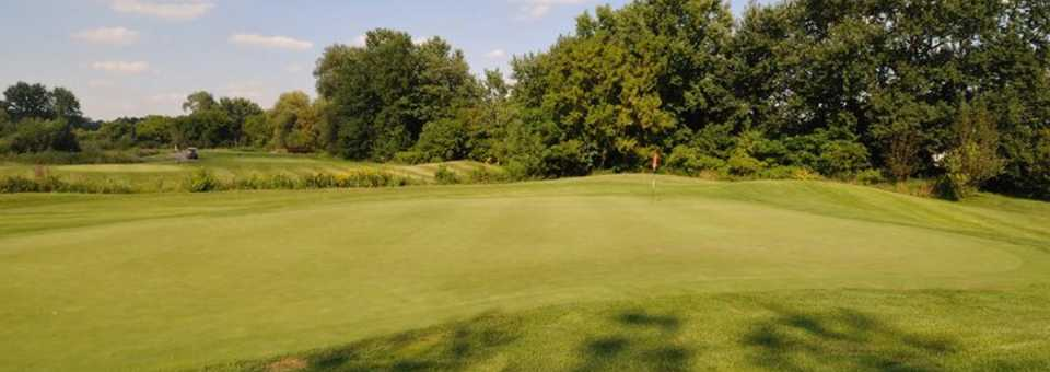 Mud Run Golf Course - 9 Holes