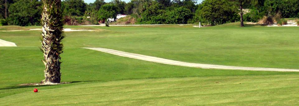 Sebastian Municipal Golf Course