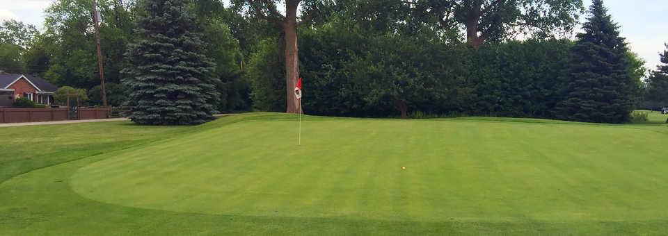 Detwiler Park Golf Course