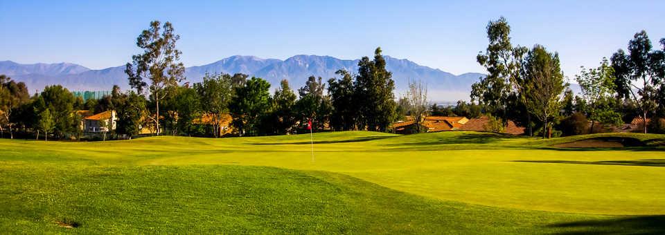 Los Serranos Country Club