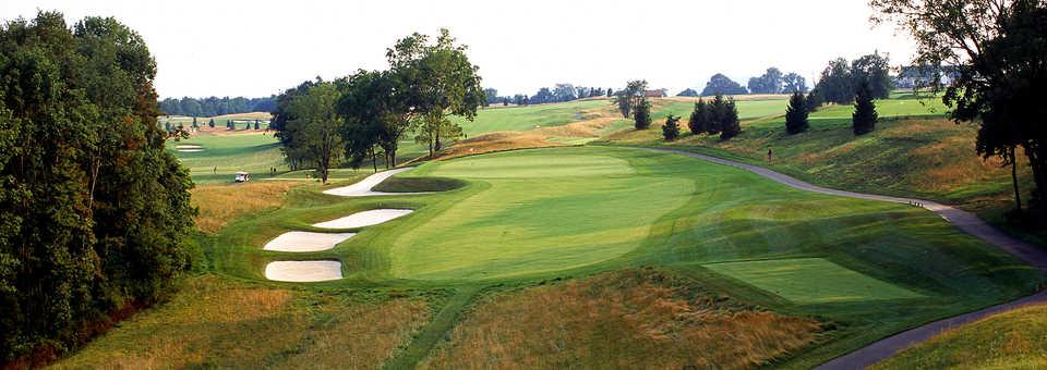 Architects Golf Club