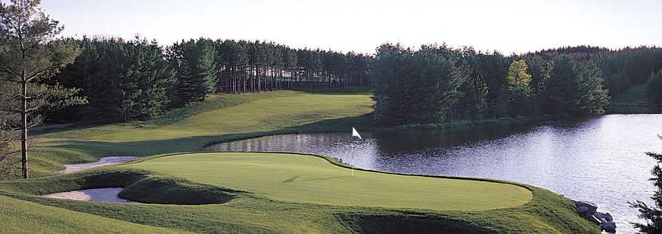 Woodington Lake Golf Club - Legends Course