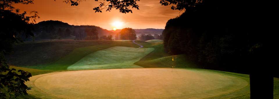 Schuss Mountain Golf Course at Shanty Creek Resorts