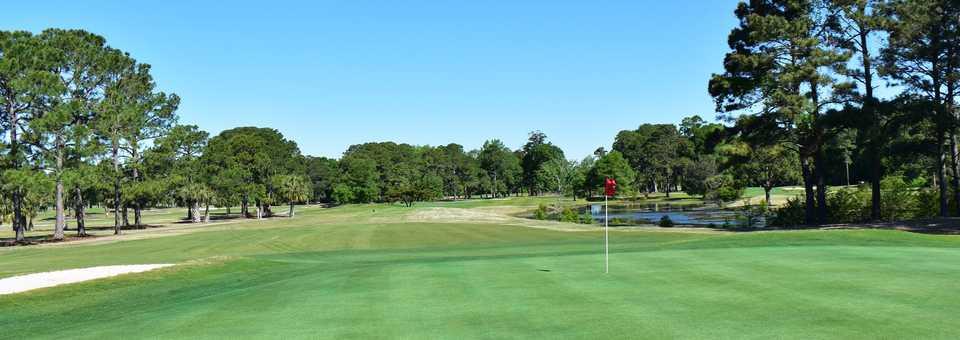 Azalea Sands Golf Club