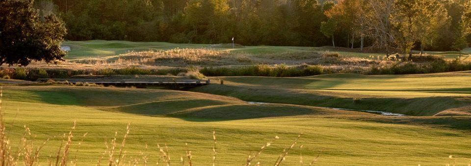 Legends Golf & Resort - Heathland