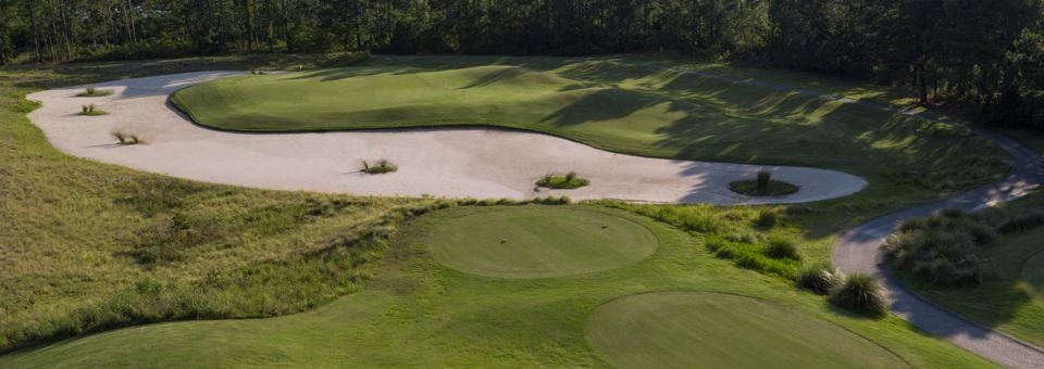 Legends Golf & Resort - Moorland