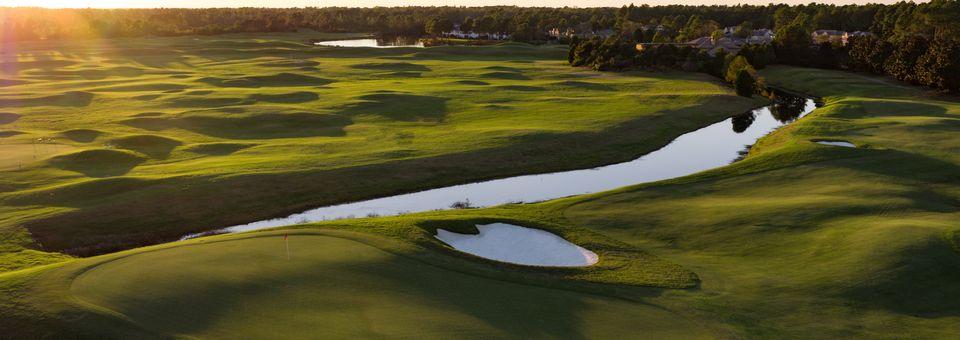 Legends Golf & Resort - Parkland