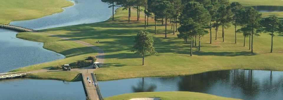 Man O' War Golf Course