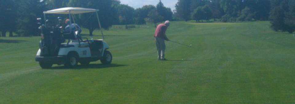Lima Golf & CC - Charleston Pines