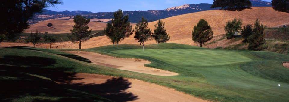 Rancho Solano Golf Course