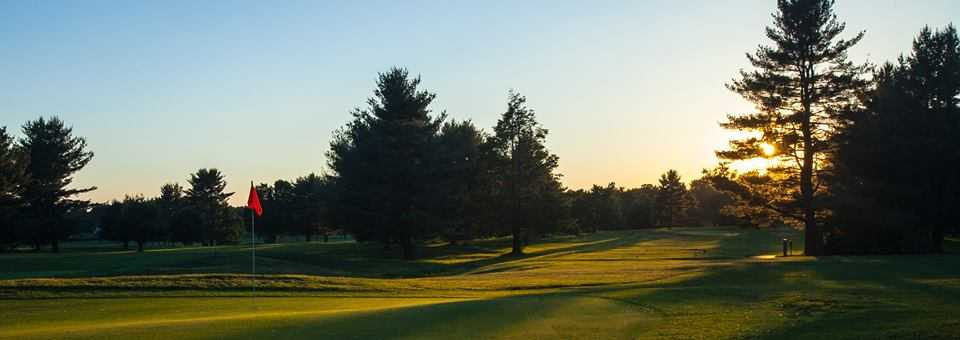 East Hartford Golf Course