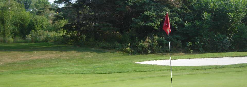 Rockway Golf Course