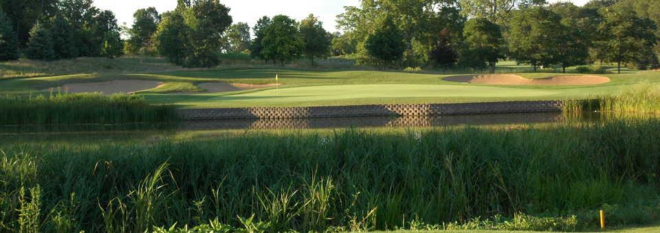 Arrowhead Golf Club - IL