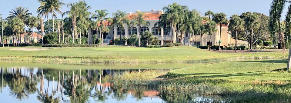 Bonita Fairways Golf Course