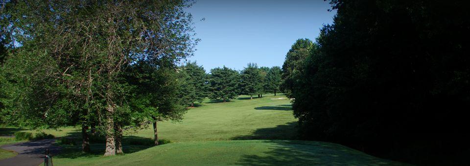Fairchild Wheeler Golf - Black Course