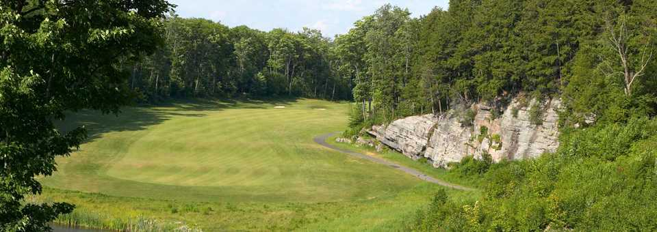 Deerhurst Resort - Highlands Golf Course