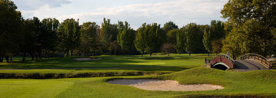 Overpeck Golf Course