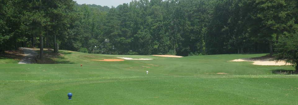 Fairfield Plantation Golf and Country Club