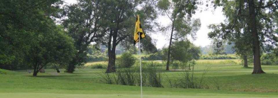 Tamarack Ridge Golf Club