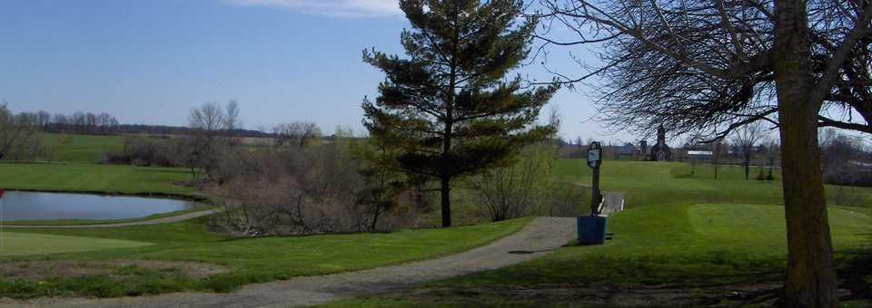 Sandusk Golf Club
