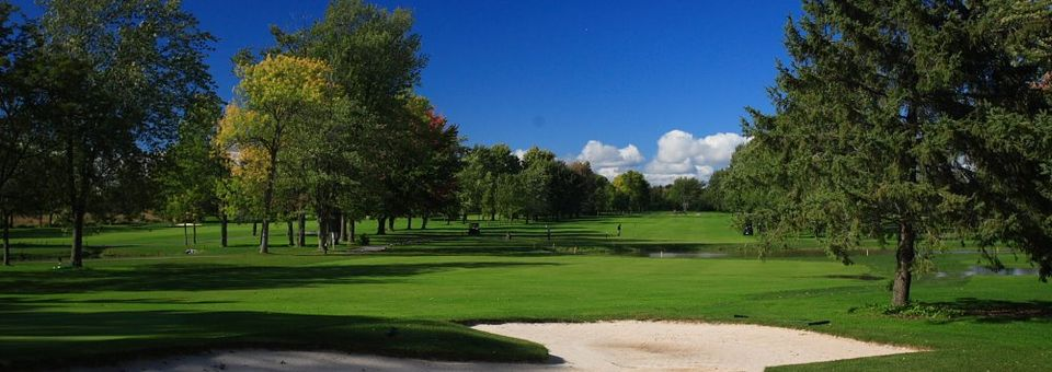 Bay of Quinte Golf & Country Club