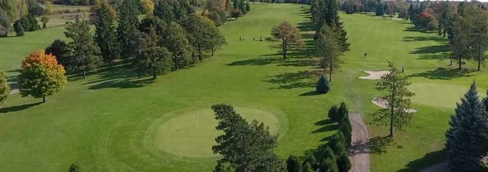 Puslinch Lake Golf Course
