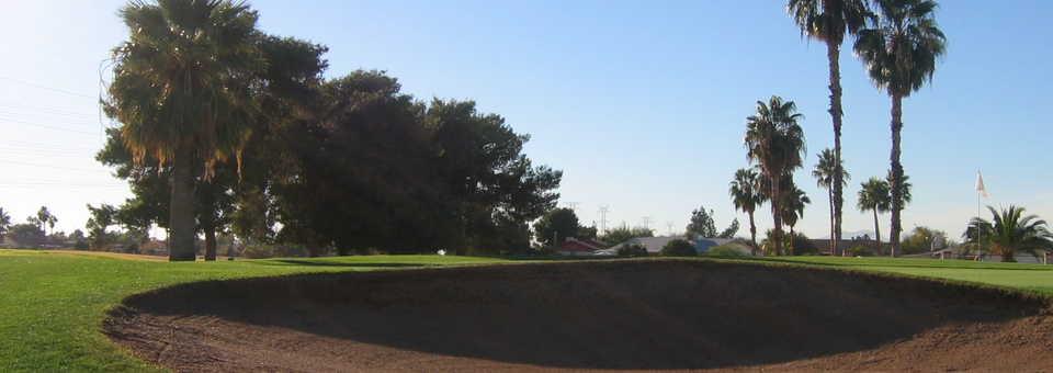 Peoria Pines Golf Course