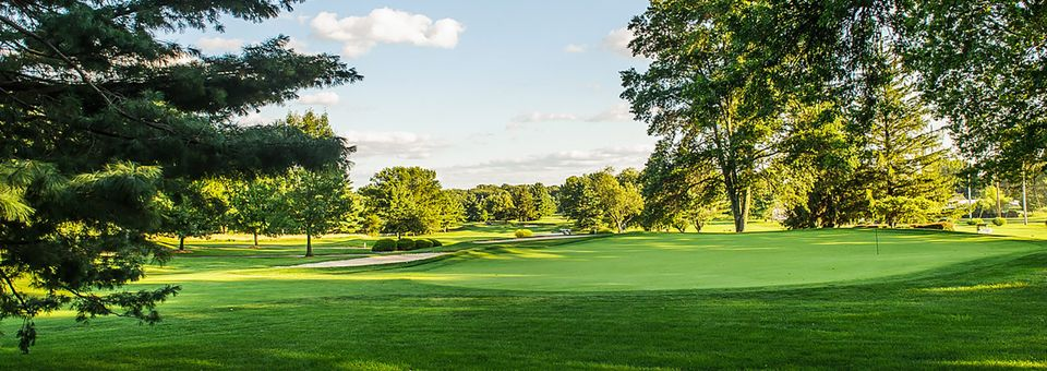 Northampton Valley Country Club