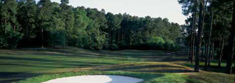 Santee National Golf Club