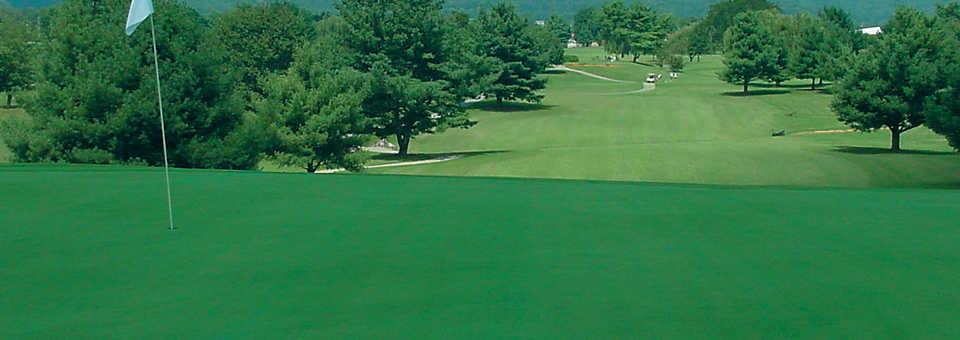 Clinchview Golf Club