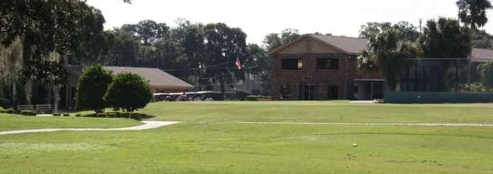 Tomoka Oaks Golf & Country Club