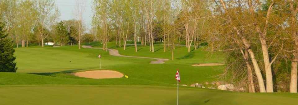 Prairie Isle Golf Club