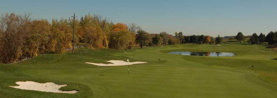 Shawneeki Golf Club