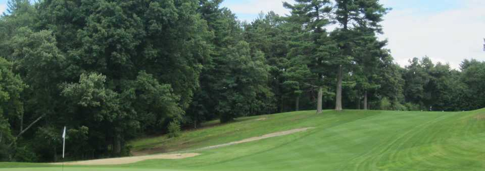 Chicopee Country Club