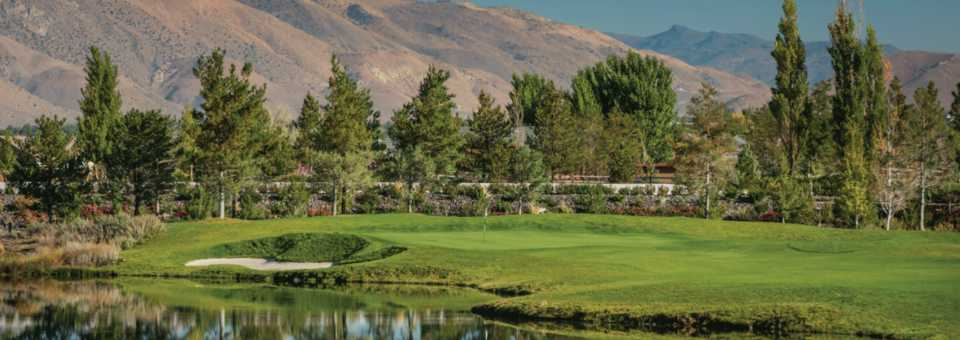 Red Hawk Golf and Resort - Hills