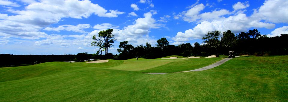 Twisted Oaks Golf Club