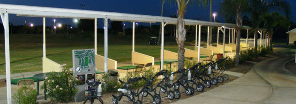 Terrace Hill Golf Club