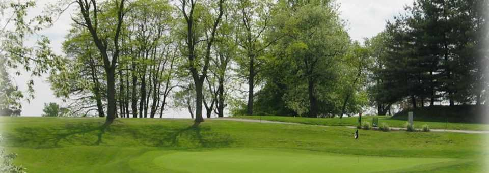Victory Hills Golf Course