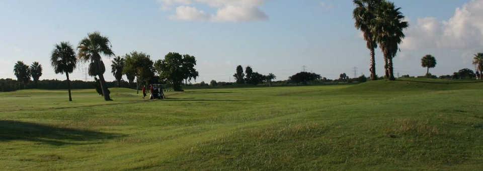Freeport Golf Course