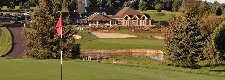 Spring Hollow Golf Course