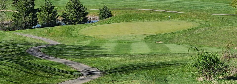 Scottish Heights Golf Club