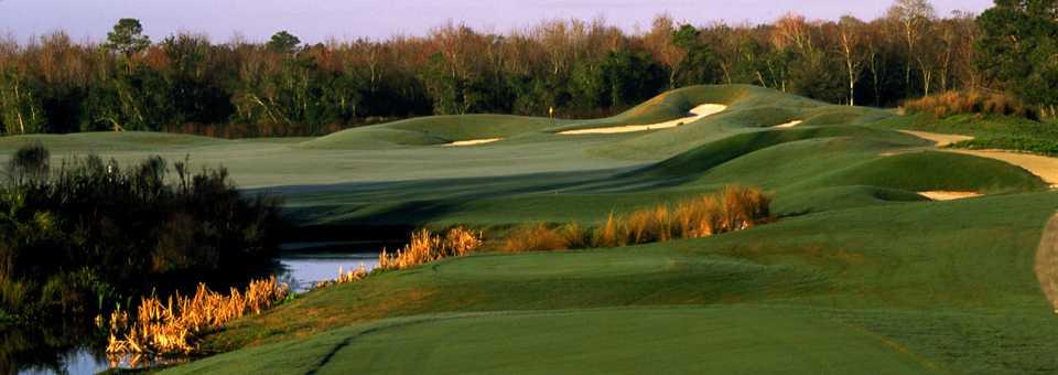 Indian River Preserve (FKA Walkabout Golf Club)