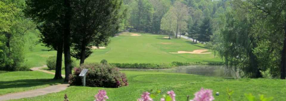 High Vista Golf Club